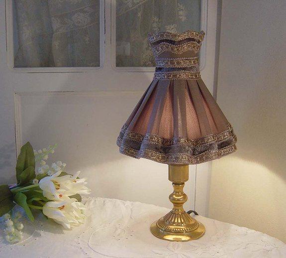 テーブルランプ